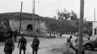 Брестская крепость. Видео-обзор. Часть 1. Северные ворота.(Видео-обзор Северных (Александровских) ворот Брестской крепости в 2013 году. Также смотрите