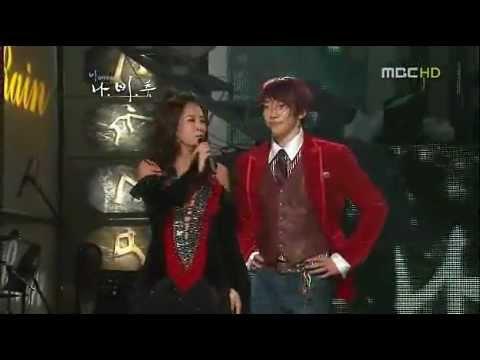Rain and Kim Sun Ah .Lyric SUB...Bad Guy Nappeun Namja  TANGO
