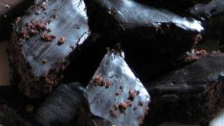 Christmas Cookies 101 - Chocolate Bread