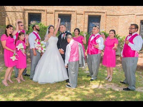 Odessa, Texas Wedding Photographer