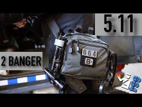 Banger Response Bag Active Shooter