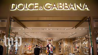 Dolce and Gabanna face continued backlash in China