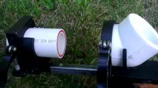 Струбцина - центратор для сварки ппр труб 50мм(Бета версия., 2015-07-26T16:43:31.000Z)