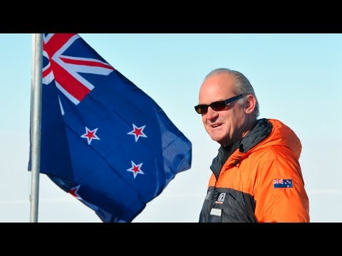 World Class NZ 2017 Award Winner Sir Rob Fenwick