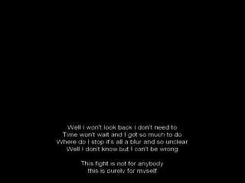it doesnt matter lyrics