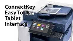 Xerox Altalink Printers With ConnectKey Technology - San Francisco