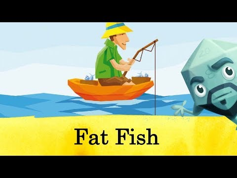 Fat Fish Review - with Zee Garcia