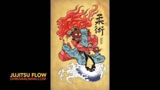 Jujitsu Flow ~ Dhruva Aliman