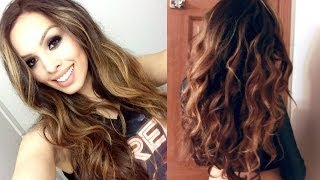 How to Grow Long Hair Fast ♡ MY ROUTINE