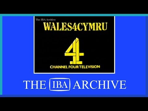 IBA Engineering Announcements - 24 May 1983 'First show on C4 & S4C'