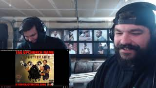 Grizzy Hendrix- Everybody's Not Racist Feat. Kami REACTION (Then VS Now)