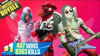 🔴 FORTNITE LIVE Lv.100 SKIN ARMI AND FREE VEHICLES WITH MY CODE LATEST CHALLENGES!