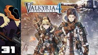 Let's Play Valkyria Chronicles 4 - PC Gameplay Part 31 - Side Stories Pt 1