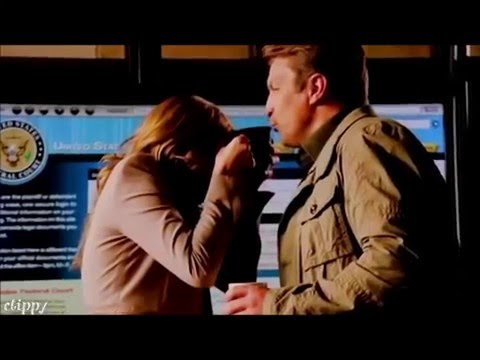 Castle: Stana Katic & Nathan Fillion - Why we need them for Season 9!