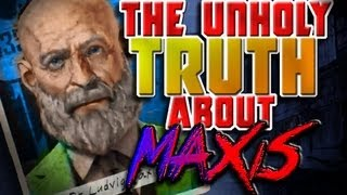 THE UNHOLY TRUTH ABOUT MAXIS - ORIGINS DLC BREAKDOWN EPIC REVEAL - 100% FACT