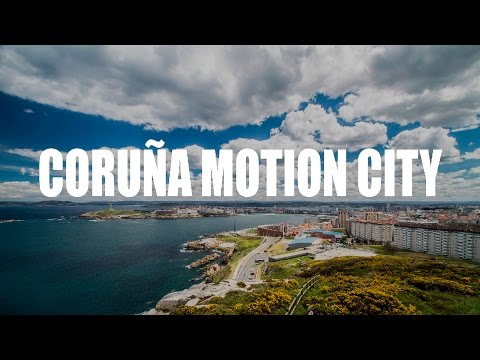 Coruña Motion City