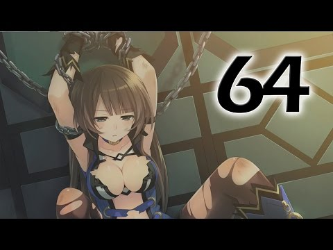 Megadimension Neptunia VII Walkthrough - Part 64 Hot Neptunes Dark Secret, Sexy Pose Attack