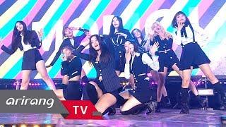 [Simply K-Pop] Ep.317 - MOMOLAND, 9muses, LADIES' CODE, SEOL HAYOON, HWANG IN SUN, BADKIZ, RANIA - Stafaband