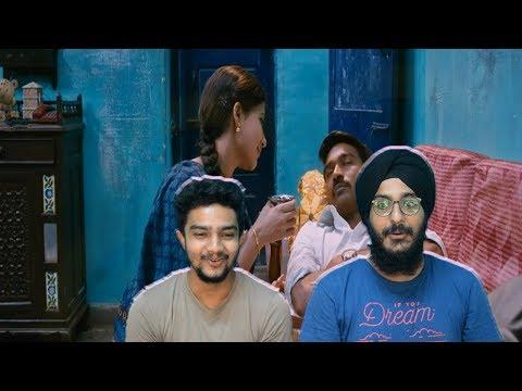 Enna Solla REACTION | Anirudh Ravichander | Dhanush | Parbrahm&Anurag