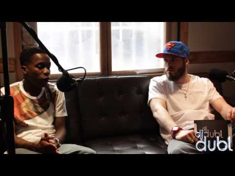Tinchy Stryder Interview - Richer than Lethal B? Why he left Grime & new single
