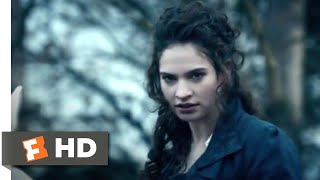 Pride and Prejudice and Zombies (2016) - Rescuing Darcy Scene (8/10) | Movieclips