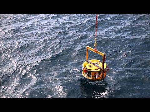 Autonomous Inspection Vehicle, next generation of technology for deepwater