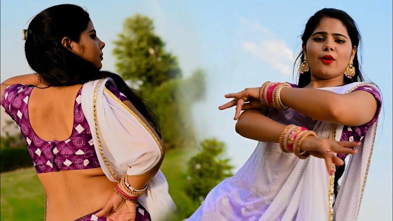Download दिन-दिन में राजा तेरी हु दिन छिपते ही छोटे देवर की    Sonu shekhawati Hot Dance,Lokesh Kumar Rasiya