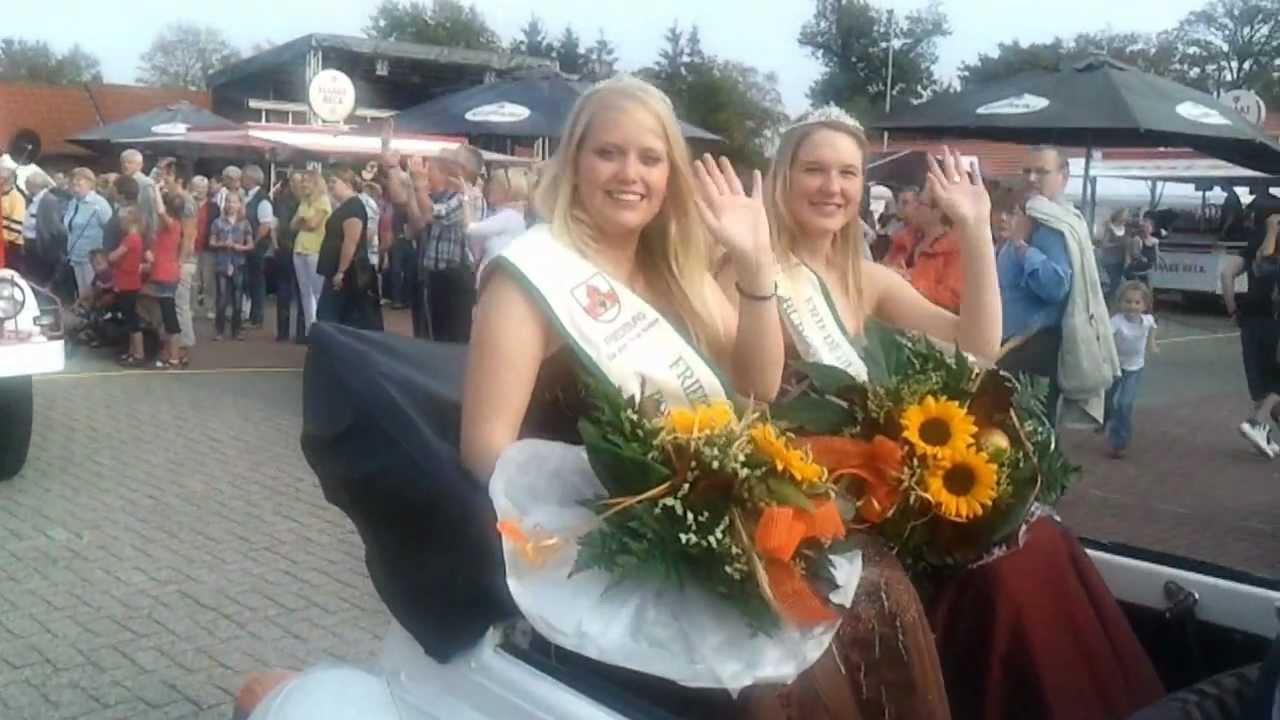 Kaminland Bremen festival 2011 friedeburg wmv