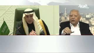 صالح القلاب السعودية هزت العصا في وجه إيران