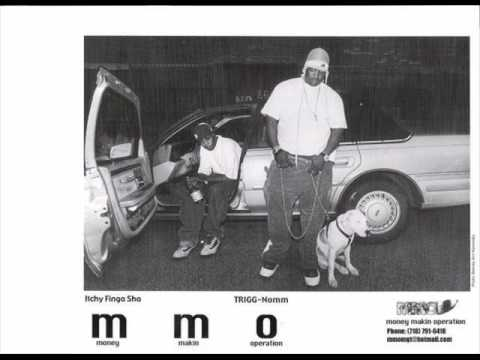 M.M.O. Hotel Hoodlums (With Wu-Syndicate & Monk)