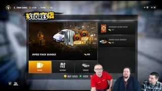Triad Wars Twitch - Learn all about Favors - Part 1 thumbnail