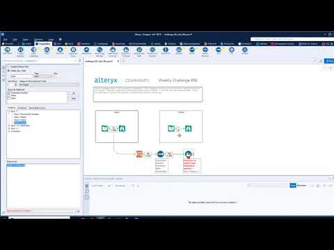 Alteryx weekly challenge week 88 - Counting Combinations Beginner Data Analysis