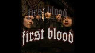 FIRST BLOOD - Killafornia 2006 [FULL ALBUM]