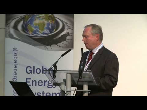 The Costs and Economic Viability of Nuclear Energy - David Shropshire