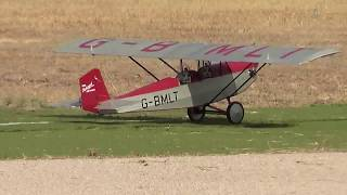 Pietenpol Aircamper G-BMLT , 1:3