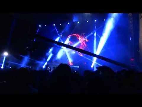 Morgan Fest 2015 Parte 2: John Askew