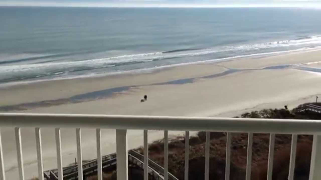 Seawatch North Tower Myrtle Beach Sc