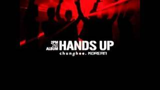 2PM - Hands Up / 손들어 (East4A Mix) Audio