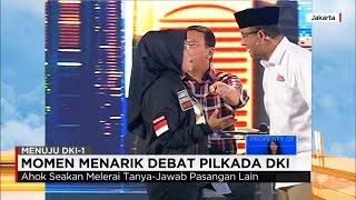 Video Momen Menarik Debat Kedua Pilkada DKI Jakarta 2017 download MP3, 3GP, MP4, WEBM, AVI, FLV Desember 2017