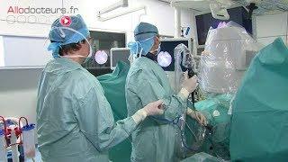 L'urétéroscopie, une opération simple pour un rein sans calculs - Allô Docteurs