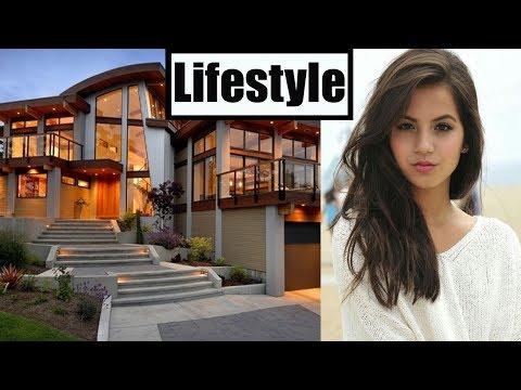 Isabela Moner Height, Age, Net Worth, House, Cars, Boyfriends Biography luxurious lifestyle