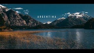 La Argentina salvaje.