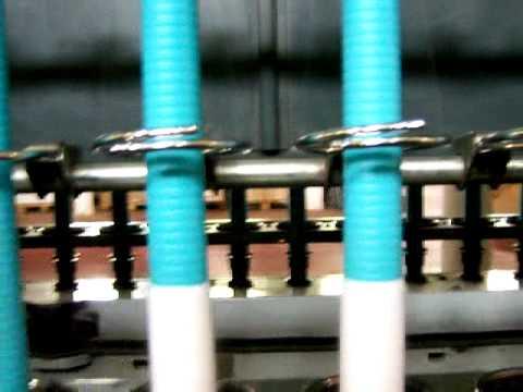 Свой бизнес: производство ниток. Как делают нитки