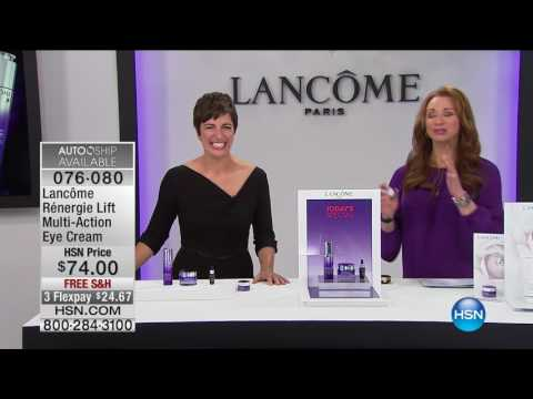 HSN | Lancome Paris Beauty 09.11.2016 - 01 AM