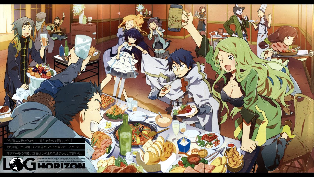 Image Result For Manga Party Wallpaper