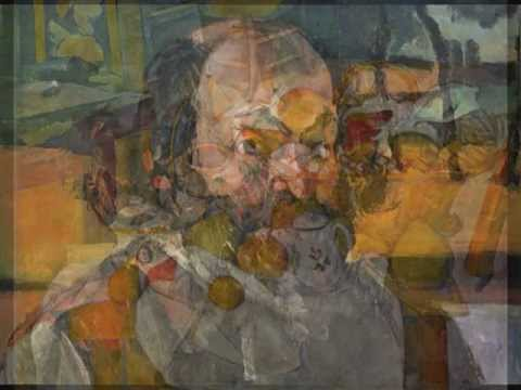 La duda de Cézanne, 1945. M. Merleau-Ponty