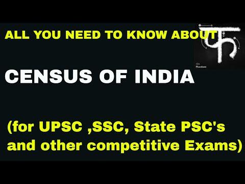 Census of India