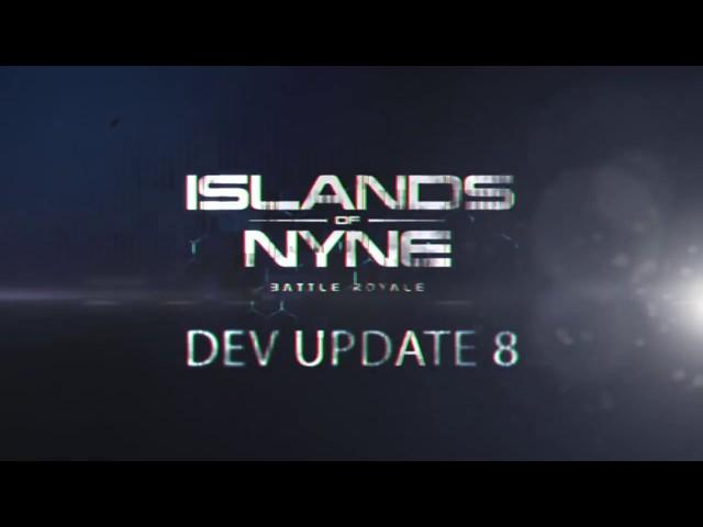 Dev Update #8 - Alpha Wave 13