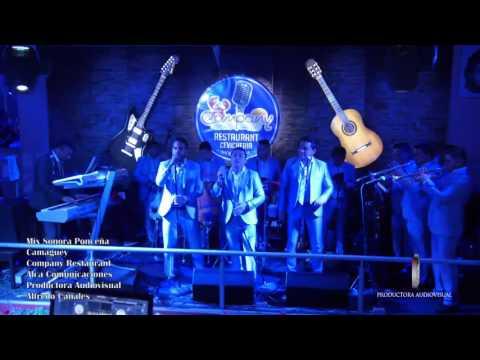 Orquesta Camaguey - Mix Sonora Ponceña