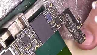 iPhone 4 нет звука, перекатка U60. no sound fix(Восстановление телефона после другого сервиса. Купить новый аудиокодек http://ali.pub/e9rol Тест флюсов - в данном..., 2015-09-19T19:22:13.000Z)